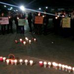 Exigen proceso en prisión para sacerdote acusado de violación