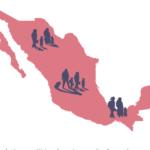 Desplazados por la violencia en Chihuahua supera la población de Delicias y Parral