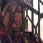 """Por """"adulterio"""", detienen a mujer indígena tsotsil"""