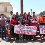 Nos tratan como animales por ser indígenas, denuncian internos en Chiapas