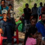 Atacan a comuneros wixárika y tepehuanes; hay una persona desaparecida y un herido grave