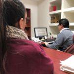 Recibe Derechos Humanos queja de periodista contra Javier Corral