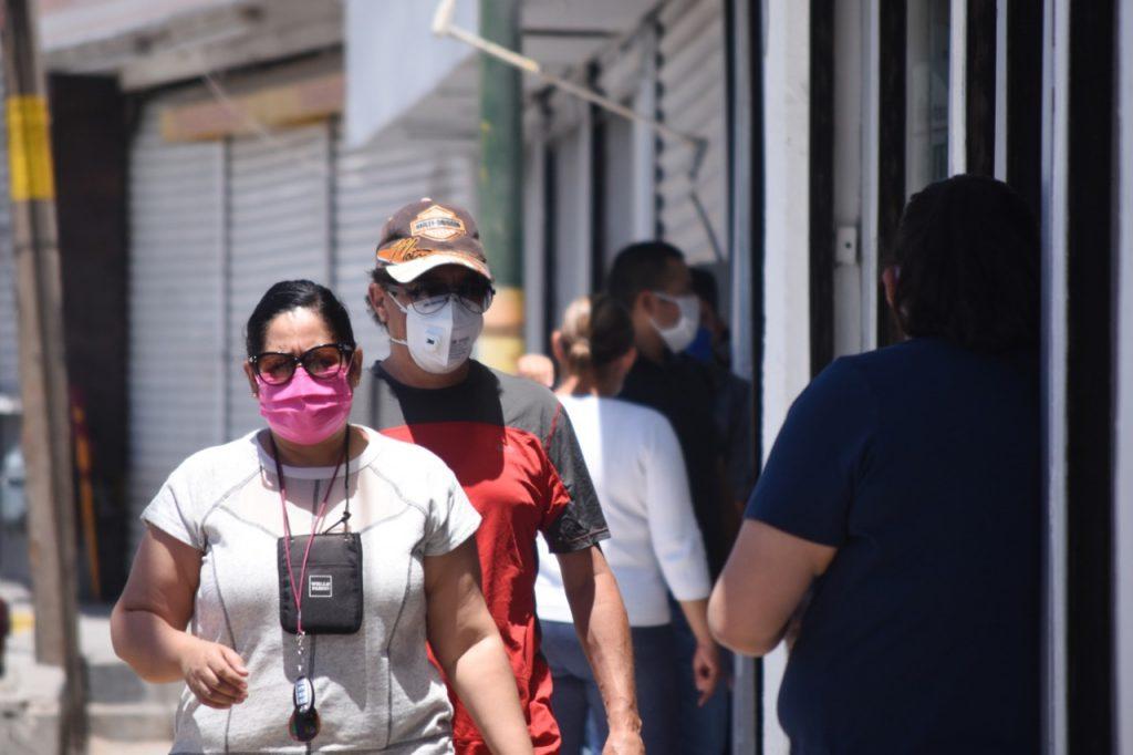 FOTOGRAFÍA: REY R. JAUREGUI PARA LA VERDAD JUÁREZ